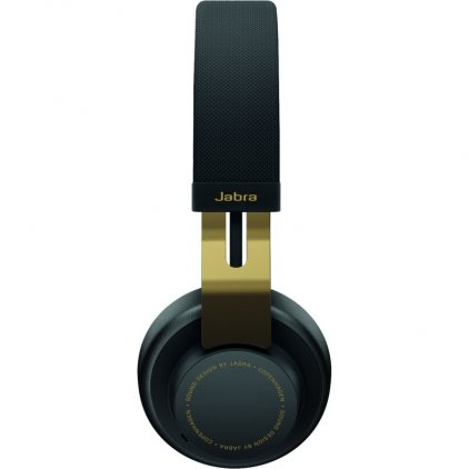 Наушники Jabra Move Black