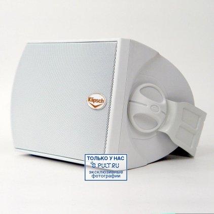 Всепогодная акустика Klipsch AW 400