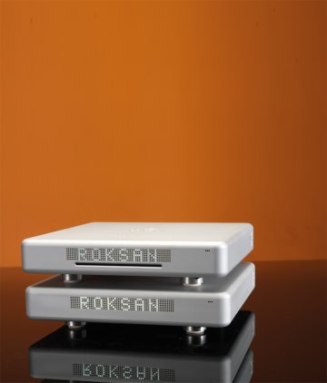 CD проигрыватель Roksan Oxygene CD