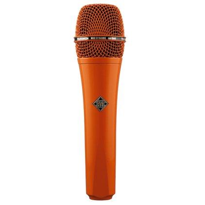 Микрофон Telefunken M80 orange