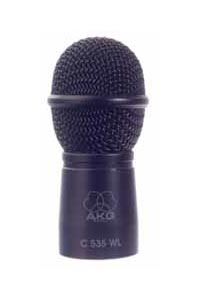 Капсюль AKG C535WL-1