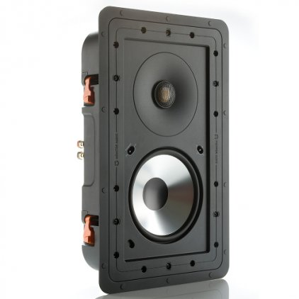Встраиваемая акустика Monitor Audio CP-WT260 Trimless Inwall