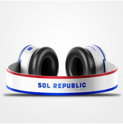 Наушники Sol Republic TRACKS x ANTHEM USA MFI (1291-US)