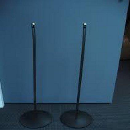 Стойка для колонок Morel SoundStand ST-95 (высота 82 см) black