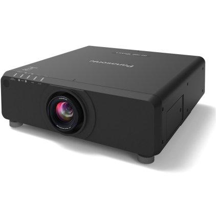 Проектор Panasonic PT-DW750LBE