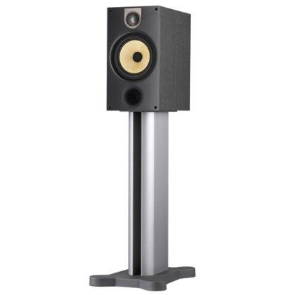 Полочная акустика B&W 685 S2 black ash