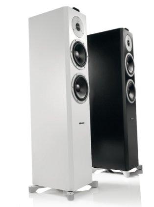 Напольная акустика Dynaudio Xeo 6 Satin White