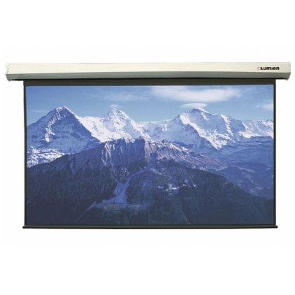 "Экран Lumien Master Large Control 437x569 см (раб. область 419х559 см) (275"") Matte White LMLC-100102"