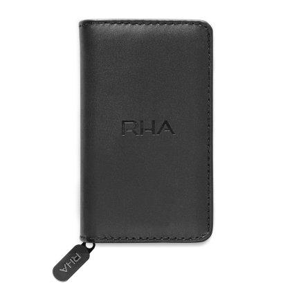 Наушники RHA T20i black edition