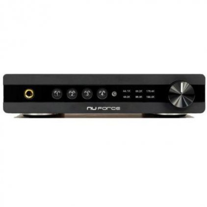 ЦАП NuForce DAC-100 black