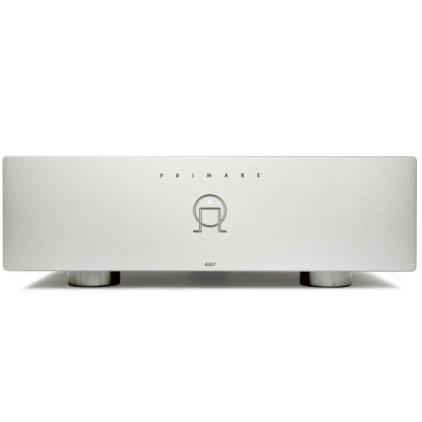 Усилитель звука Primare A30.7 silver