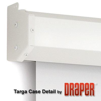 "Экран Draper Targa NTSC (3:4) 305/120"" (10') 175*234 HCG"