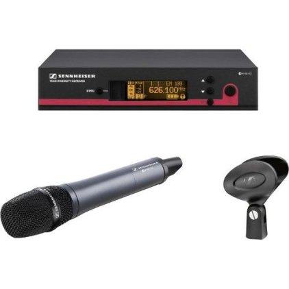 Радиосистема Sennheiser EW 145-G3-B-X