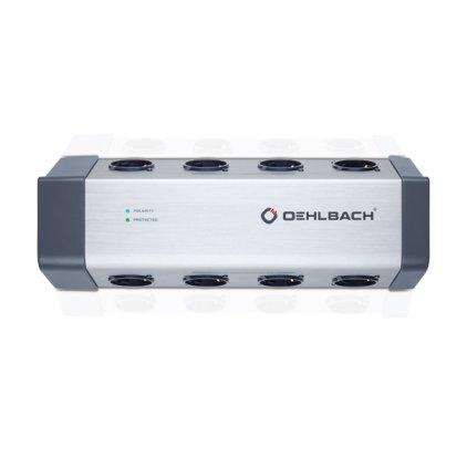 Сетевой фильтр Oehlbach Powersocket 908