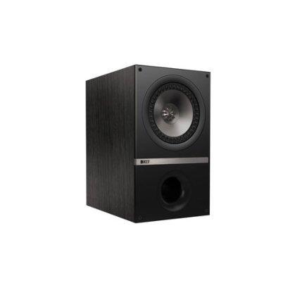 Полочная акустика KEF Q300 black oak