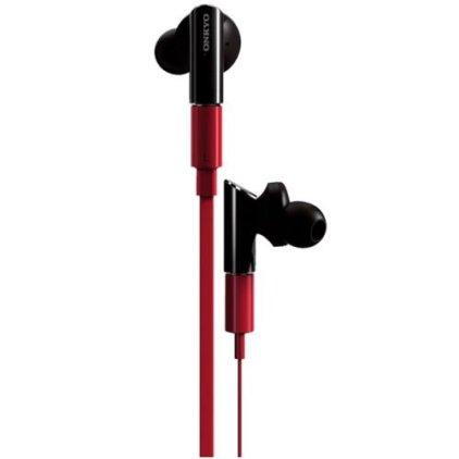 Наушники Onkyo IE-FC 300 red