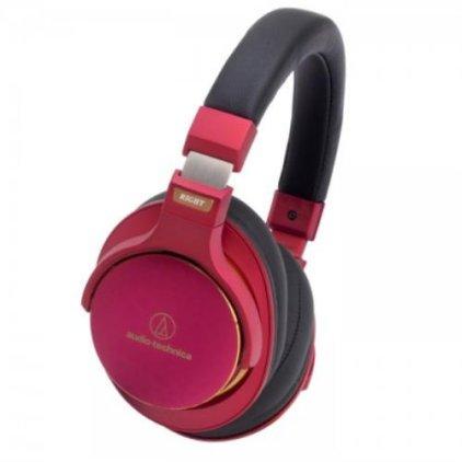 Наушники Audio Technica ATH-MSR7 GM