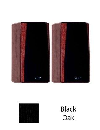 Полочная акустика ASW Opus M black oak