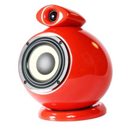 Акустическая система EBTB Pluto Ferrari Red