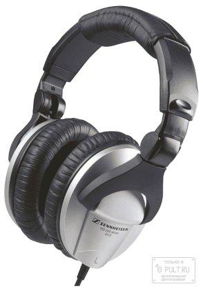 Наушники Sennheiser HD 280 silver