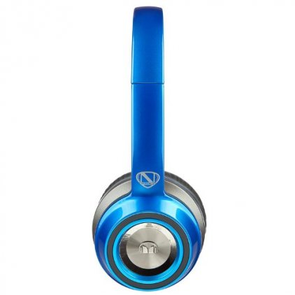 Наушники Monster NTune On-Ear Pearl Blue