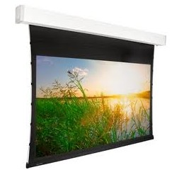 "Экран Projecta Tensioned Elpro Electrol 173x300 см (131"") High Contrast Cinema Vision с эл/приводом (10101295)"