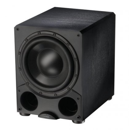Сабвуфер Paradigm DSP 3200 black