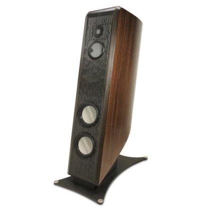 Напольная акустика Albedo Audio HL 3.4 walnut
