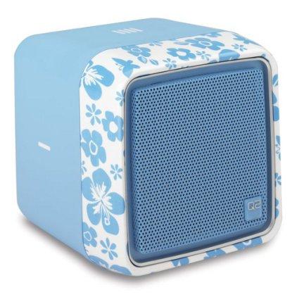 Радиоприемник QED Q2 blue