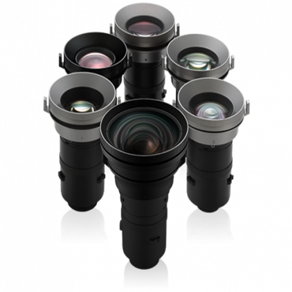 Ультракороткофокусный объектив Epson для серии EB-G6000 (V12H004U01)