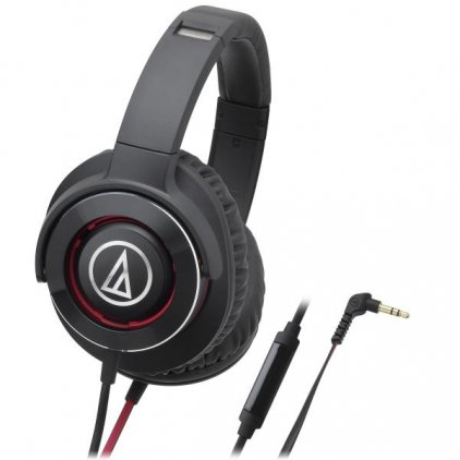 Наушники Audio Technica ATH-WS770iS BRD