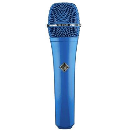 Микрофон Telefunken M80 blue