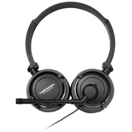 Наушники Audio Technica ATH-750COM