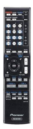 AV ресивер Pioneer VSX-830-K