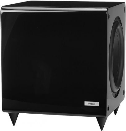 Сабвуфер Tannoy TS2.10 SUB black high gloss