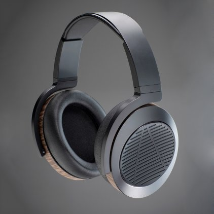 Наушники Audeze EL8 Black Open (with Apple cable)