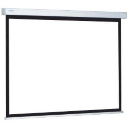 "Экран Projecta ProScreen (98.4""/16:9) 128x220см Matte White (10200126) (подпружиненный)"