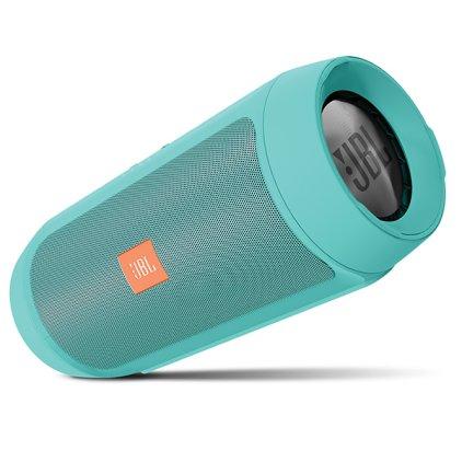 Портативная акустика JBL Charge 2 Plus Teal (CHARGE2PLUSTEALEU)