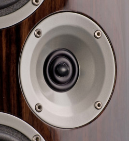 Полочная акустика Acoustic Energy Reference 2 (Macassar Ebony)