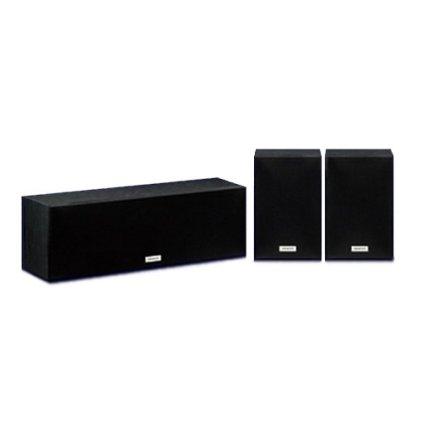 Комплект акустики Onkyo SKS-4800 black