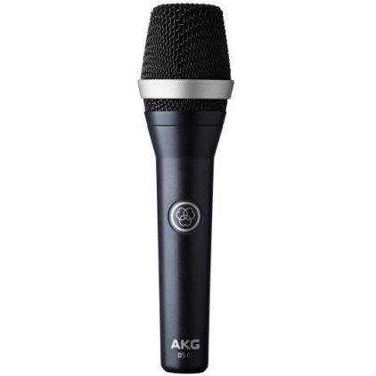 Микрофон AKG D5C