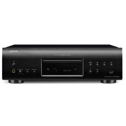 CD проигрыватель Denon DCD-1520AE black