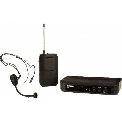 Shure BLX188E/MX53 K3E 606-638 MHz