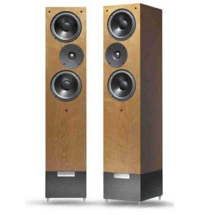 Напольная акустика LIVING VOICE AVATAR II IBX-R2 ebony