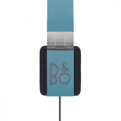 Наушники Bang & Olufsen Form 2i blue