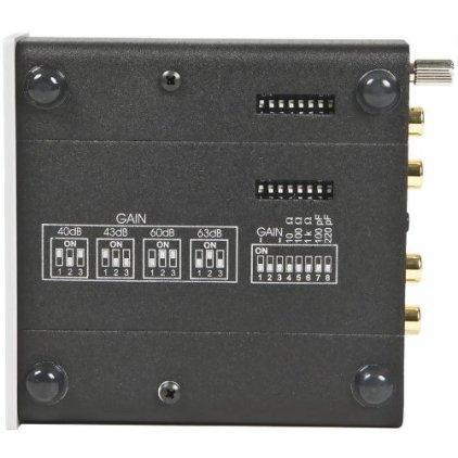 Фонокорректор Pro-Ject Phono Box S Silver