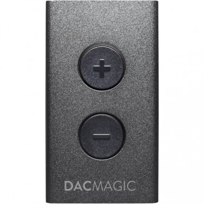 ЦАП Cambridge DacMagic XS 2 black