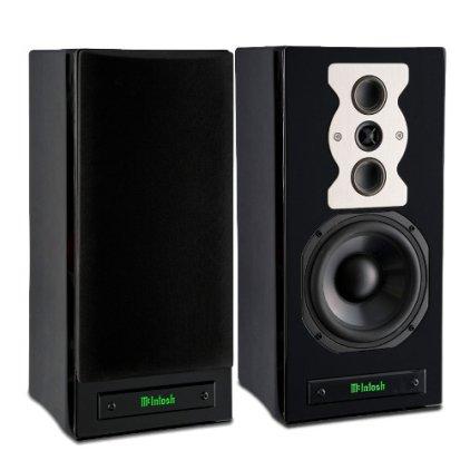 Полочная акустика McIntosh XR50 black
