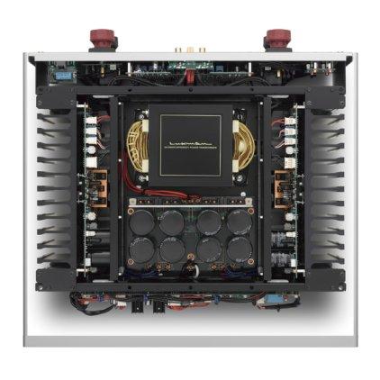 Усилитель мощности Luxman M-700u