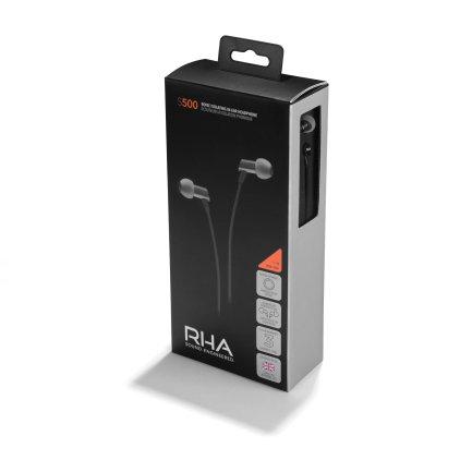 Наушники RHA S500